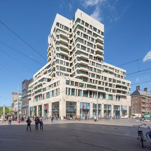 Amadeus (Primark) Den Haag
